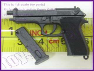 scale TOYS CITY US NAVY CORPSMAN JOINT OPS M9 PISTOL