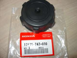 Honda HS621 HS 621 Snowblower Snow Blower Gas Fuel Cap