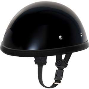 Daytona E Z Rider Basic/Custom Novelty Touring Motorcycle Helmet   Hi