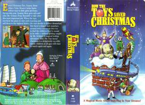 How the toys saved christmas 1997