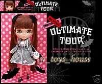 Takara CWC Ultimate Tour Neo Blythe Doll Momolita