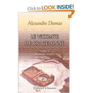 partie (French Edition) (9780543854483): Alexandre Dumas: Books