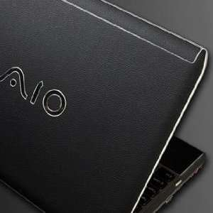 SGP Laptop Cover Skin for Sony Vaio Y [Deepblack] Electronics