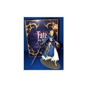 Fate Stay Night Saber Armor Suit PVC Figure Toys & Games