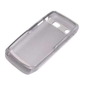 Modern Tech Black Gel Skin/ Case for BlackBerry 9100 Pearl