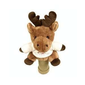 S1025    14 Moose Golf Club Cover Toys & Games