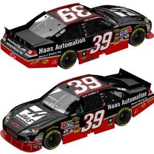 Action Racing Collectibles Ryan Newman 10 Haas Automation #39 Impala