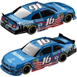 Action Racing Collectibles Trevor Bayne 11 Nationwide Fastenal