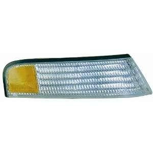 90 93 Pontiac Trans Sport Signal Marker Light ~ Right (Passenger Side
