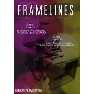 Framelines Disc 03: Dino Tripodis, Peter John Ross: Movies & TV