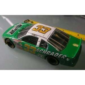 Race Cars   Ken Schrader No. 33 APR Chevrolet Monte Carlo   David