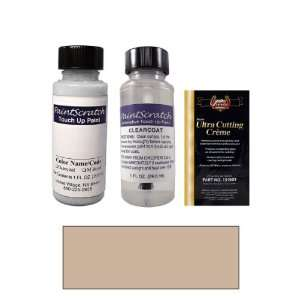 1 Oz. Medium Tan Metallic Paint Bottle Kit for 1973 Dodge