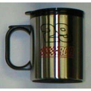 Kevin Harvick Richard Childress Racing Stainless Steel Mug