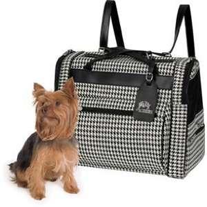 Sherpa Jazzy Soho Backpack Pet Carrier  Optional Clutch CLUTCH   SOHO