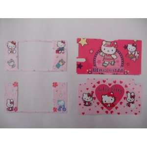 Pretty Hello Kitty Decal Vinyl Sticker for Ndsi #3