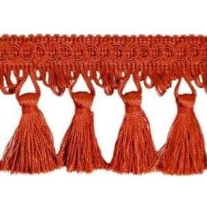 Colleen Tassel Fringe Trim Arts, Crafts & Sewing