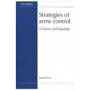 and Typology (Political Analysis) (9780719048784) Stuart Croft Books