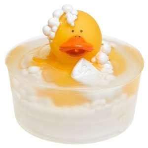Clearly Fun Soap Bathtub Duck Beauty