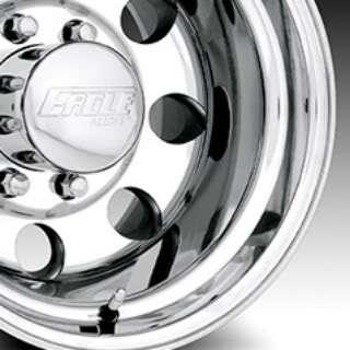 American Eagle Wheels, style 0589, 16 x 8, 8 x 6.5