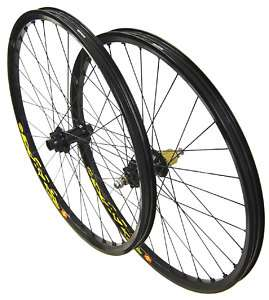 MAVIC 823 DISC / HOPE PRO 2 EVO MOUNTAIN BIKE WHEELSET