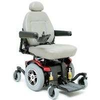 Pride Jazzy 614 HD ELECTRIC WHEELCHAIR Power Chair