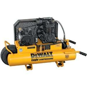 Electric Wheeled Portable Compressor   D55170/D55170 Home Improvement