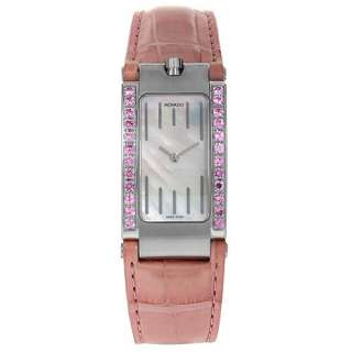 Movado 0604899 Elliptica Collection Swiss Quartz Movement Ladies Watch