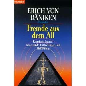 Entdeckungen, Phänomene. (9783442125692): Erich von Däniken: Books