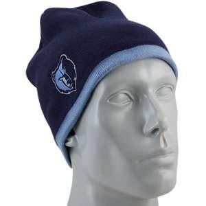 adidas Memphis Grizzlies Navy Blue Official Team Knit