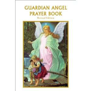 Guardian Angel Prayer Book (9781936020041): Bart Tesoriero