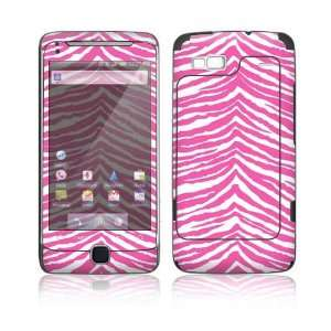 Decorative Skin Cover Decal Sticker for HTC Google 2 G2 Cell Phone
