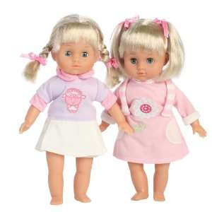 Pretty Mia Lissi Hair Doll Toys & Games