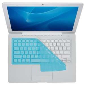 KB Covers Keyboard Cover for MacBook Pro/Air, Blue Aqua
