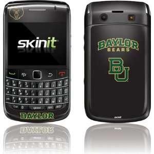 Baylor University Bears skin for BlackBerry Bold 9700/9780
