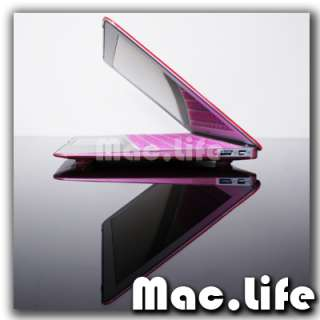 life high quality noble series metallic color hard case extra slim fit