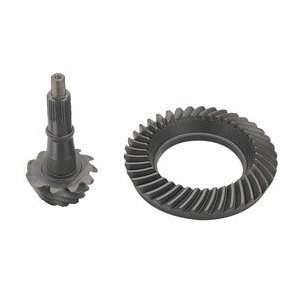 Gear, Ring / Pinion 4.11 Ratio Dana 35, Rear 1984 2007 Jeep (Click