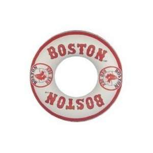 Boston Red Sox Inner Pool Float Tube Swim Ring 36   MLB