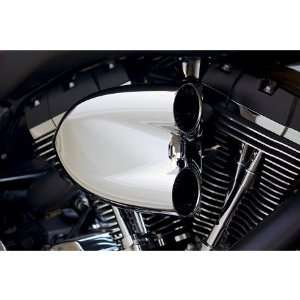 Cleaner Kit for 2008+ Harley Davidson Touring with Throttle By Wire