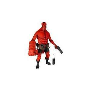 Hellboy Comic Book Action Figure Hellboy Toys & Games