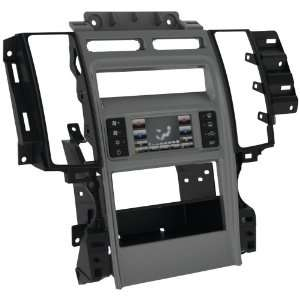 2010 Up Ford Taurus Double DIN and DIN with Pocket Car Electronics