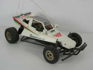 Original Vintage Tamiya Grasshopper Buggy