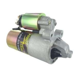 New Starter for Ford Focus 2.0L 121 L4 with Automatic Transmission