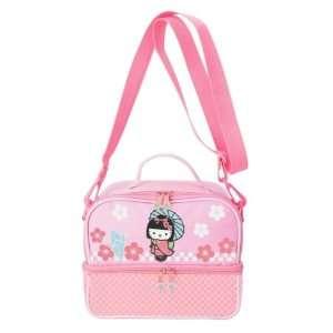 Japanese Sanrio Lunch Bag Origami Hello Kitty Toys