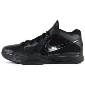 NIKE ZOOM KD 3 (GS) YOUTH BASKETBALL SHOES: Sports