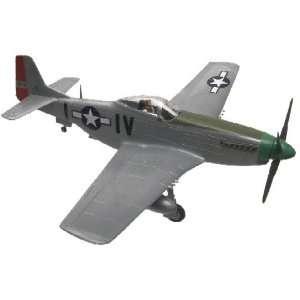REVELL MONOGRAM   1/72 P51D Mustang Aircraft (Snap