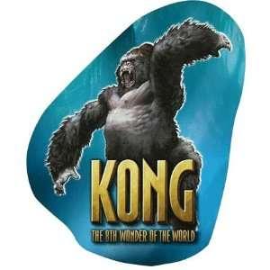 King Kong 35 Inch Jumbo Mylar Balloon: Toys & Games