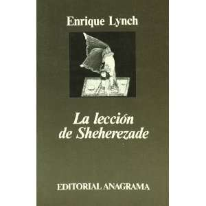 de Sheherezade (Spanish Edition) (9788433900890): Enrique Lynch: Books