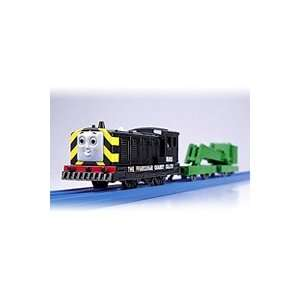 Tomy Plarail Thomas & Friends Mavis T 15 [Japan Import]: Toys & Games