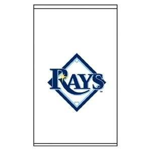 Roller & Solar Shades MLB tampa Bay Rays Primary Logo
