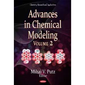 Research and Applications) (9781612096698): Mihai V. Putz: Books